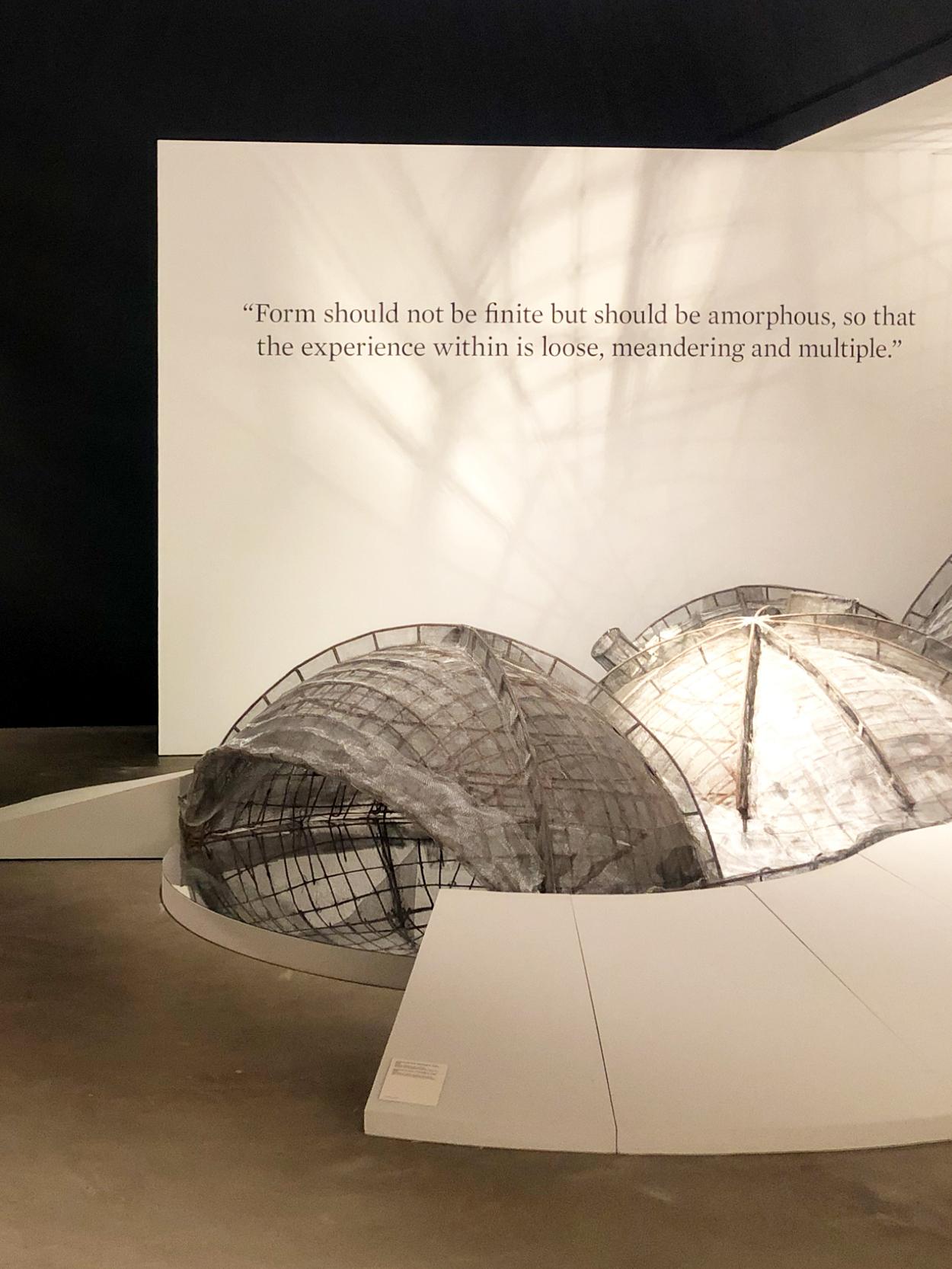 JULIA EGGER VITRA DESIGN MUSEUM – BALKRISHNA DOSHI